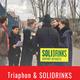 Meet the Team mit Solidrinks