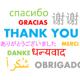Herzliches Dankeschön!
