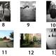 jeweils 1 handsignierter Print von einem dieser 6 Fotografen