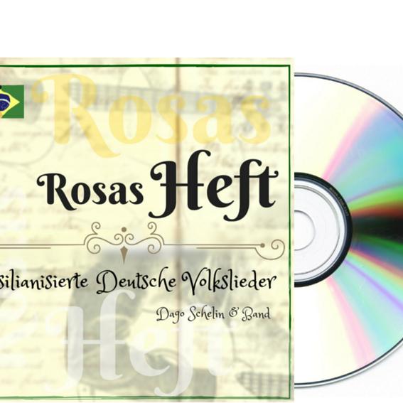 Das Album auf CD!