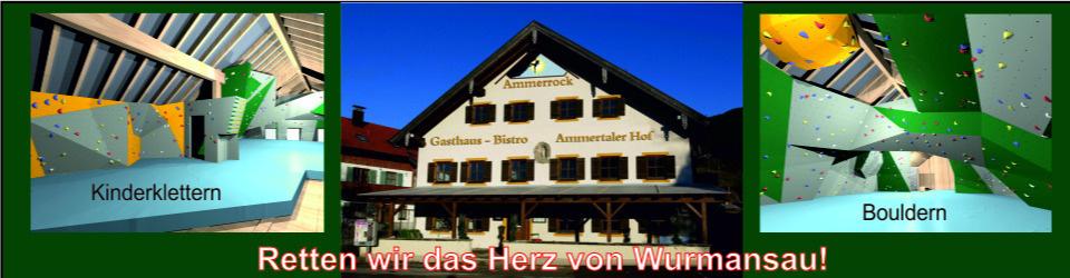 Ammertaler Hof - Ammerrock