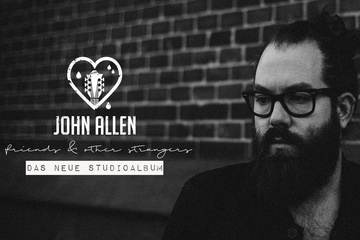 John Allen - Friends & Other Strangers