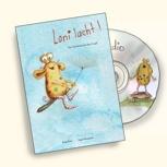 Ein Buch der Erstauflage mit CD (Hörbuch) / Un libro de la primera edición con audiolibro (cd)