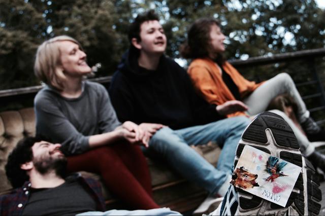 Moanú: Spanischer Indie-Folk aus Berlin
