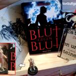 """""""Blut gegen Blut"""" - Limited Edition mit Figur"""