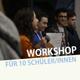Kostenloser Workshop für 10 Schüler/innen
