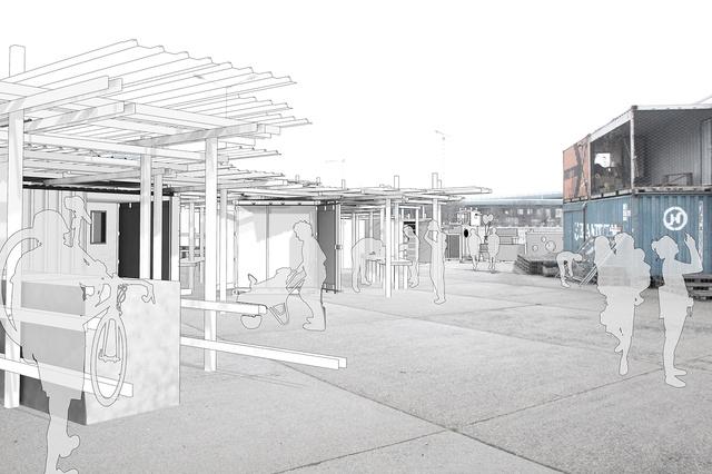 OPENmarx Teil 1: OPENworkspace