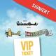 VIP-Ticket Release-Party + Ein signiertes Wimmelbuch