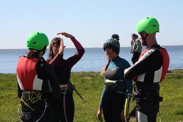 DeafVentures Material - Wassersport für Gehörlose