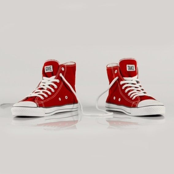 Special Edition Karma Classics rot/red