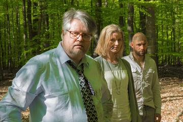 """Spielfilm: """"Im Wald mit Yin und Yang"""""""