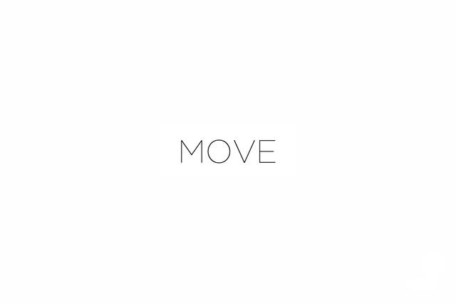 MOVE - dance and choreography platform