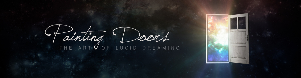 Painting Doors - The Art of Lucid Dreaming