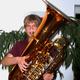Tuba-Unterricht mit Jörgen