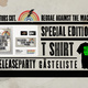 All-In: Special-Edition + Release-Party + Shirt