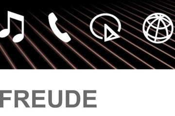 BMW Freude App