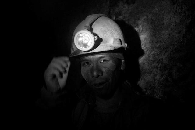 Cerro Rico - ein experimenteller Dokumentarfilm