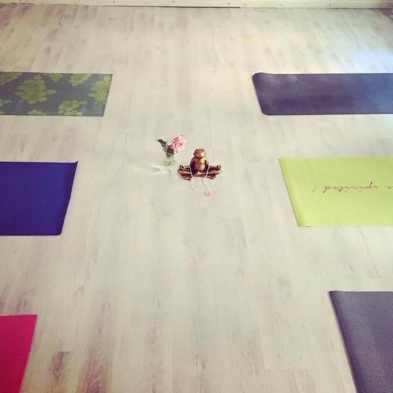 Yoga Flat (3 Monate)