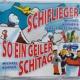 """MAXI-CD """"Schiflieger"""" und """"So ein geiler Schitag"""""""