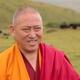 """Essen mit Khen Rinpoche Geshe Pema Samten & Kinoaufführung & ein handgefertigtes """"Tsa Tsa"""""""
