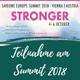 Kostenlose Teilnahme am SaveOne Europe Gipfeltreffen 2018 für 2 Personen