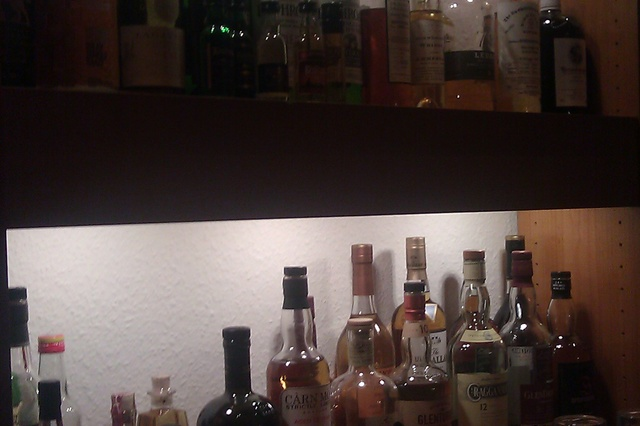 Bardenwerk & Whiskystunden