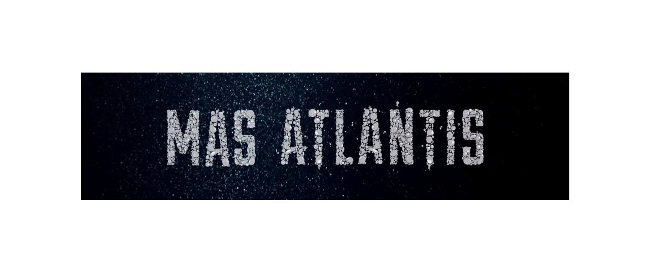 MAS - ATLANTIS Musikvideo