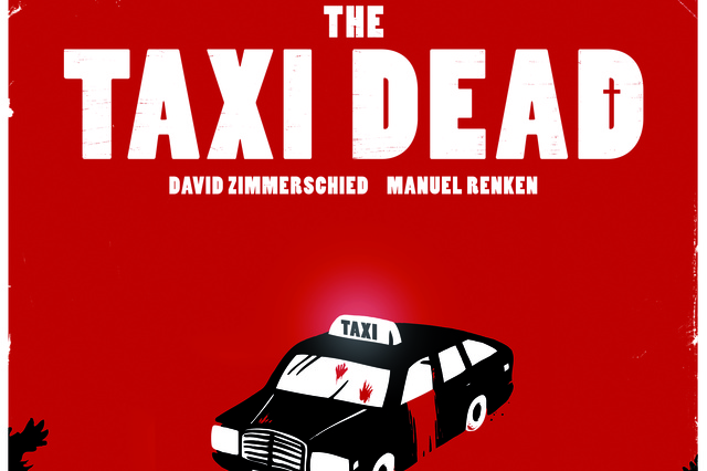 The Taxi Dead
