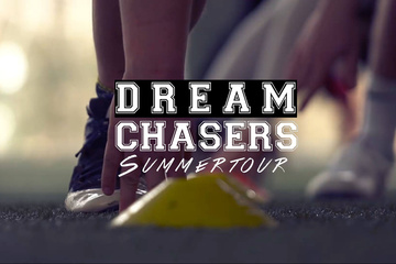 """DreamChasers"" - Summertour 2018"