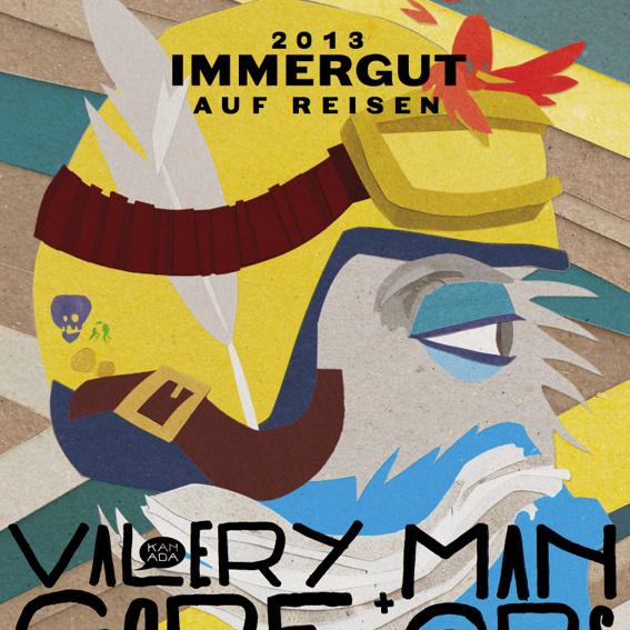 Mein Herz schlägt live in Magdeburg.