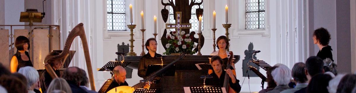 CD Maria Magdalena – Renaissancemusik / Nürnberger Handschriften