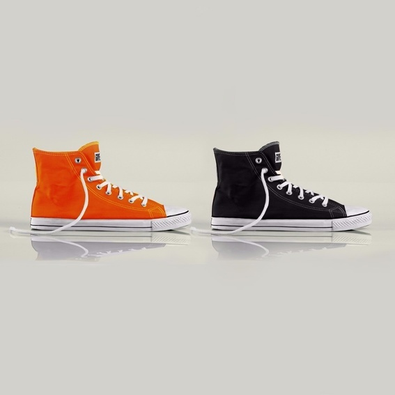 Karma Classics orange/schwarz