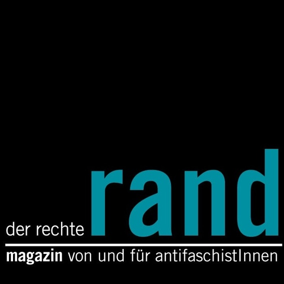 Nachgelegt: Jahresabo Der Rechte Rand - Magazin von und für AntifaschistInnen