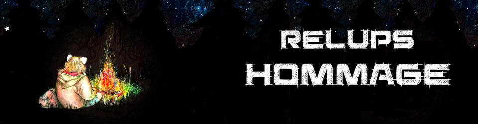Relups - Hommage // elektro-akustik