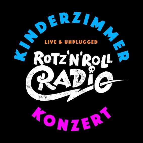 Kinderzimmerkonzert – unplugged