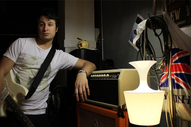 No Better Question Debutalbumproduktion 2012