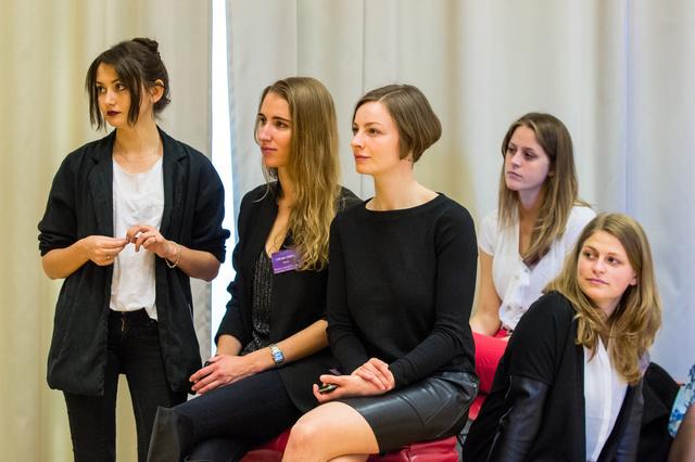 Women's International Leadership Conference 2016