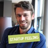 1 Woche StartUp-Feeling
