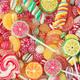 Süßigkeitentüten XL