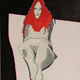 Red Herring -  (with red hair)