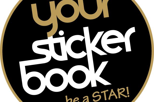 YourStickerBook - Individuelle Stickeralben