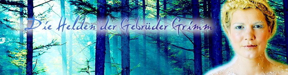 Die Helden der Gebrüder Grimm (AT)