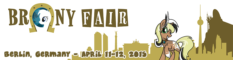 Crowdfunding Brony Fair 2015