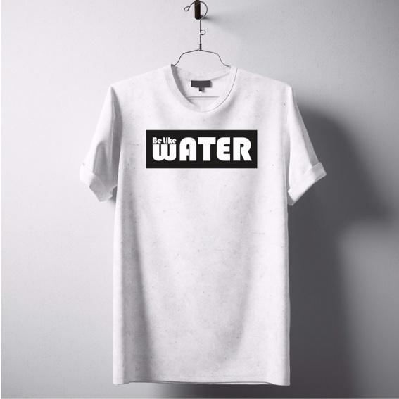 Seiha Heng - be like water
