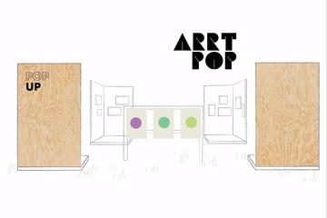 Arrt Pop  – Das Galerieprojekt für Bremen