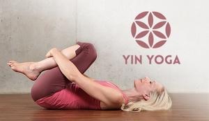 Yin Yoga und die Kraft des Lebensrads