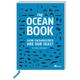 The Ocean Book + PGS bag