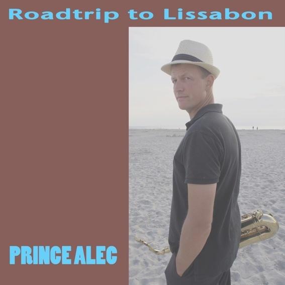 Die CD zum Roadtrip nach Lissabon
