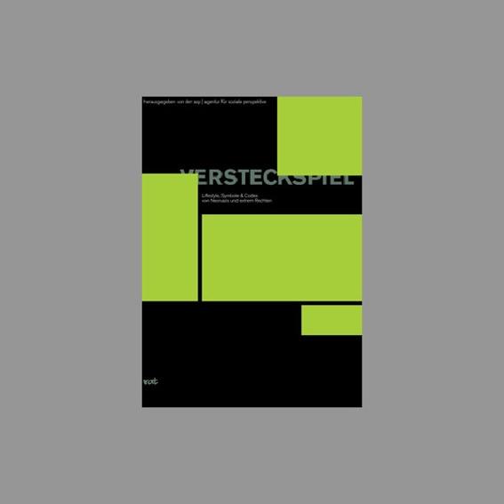 Das Versteckspiel - die Broschüre