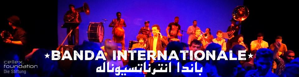 Banda Internationale